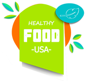 Healthy Food USA